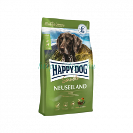 Happy Dog Sensible Neuseeland