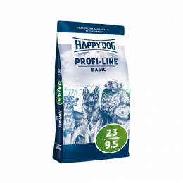 Happy Dog Profi Line Basic